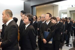 会長の葬儀4