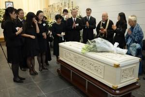 会長の葬儀5