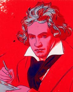 Taubes Genie: Ludwig van Beethoven
