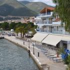 Hotel Mike direkt am Hafen