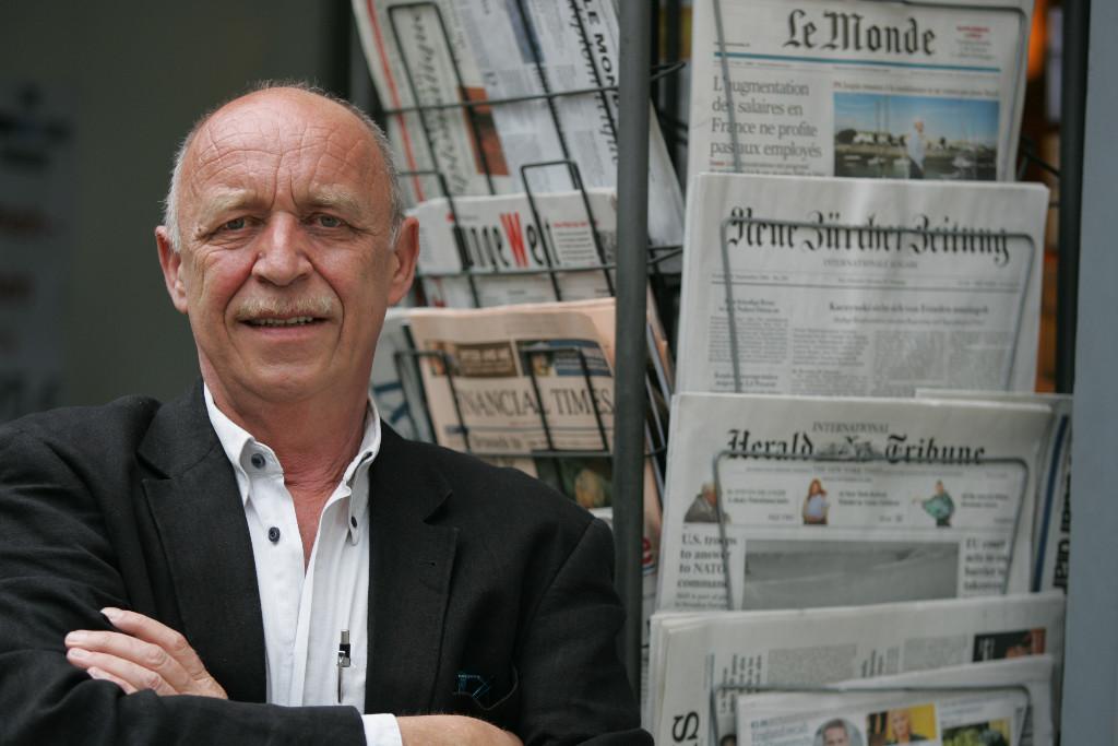 LAZARUS Presse Foto 4