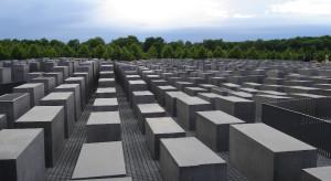 Mahnmal für die ermordeten Juden Europas in Berlin, Quelle: wikipedia