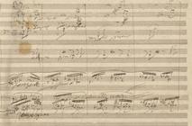 Die 9. Sinfonie in d-Moll op. 125 ist die letzte vollendete Sinfonie des Komponisten Ludwig van Beethoven