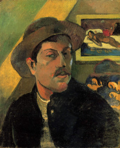 Paul Gauguin (Quelle Wikipedia)