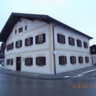 Geburtshaus von Papst Benedikt