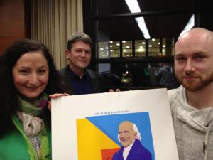 Feude bei den Freunden der homöpathischen Bibliothek Hamburg