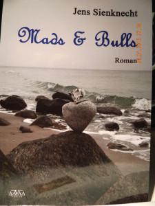 Buchtitel Mads & Bulls
